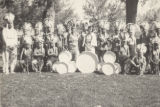 Fort Washakie Drum & Bugle Corps