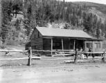 Kemp Cabin - Happy Valley 1894