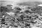 Pueblo, Colorado 1921 flood