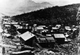 Caribou, Colorado 1870-1899