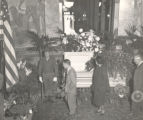 Funeral of Ralph L. Carr