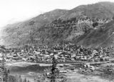 Colorado, Telluride from S. E. 1905