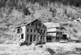 Toll Gate Saloon- razed 1958, Black Hawk