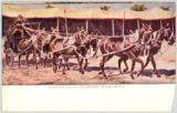 Buffalo Bill's Deadwood stage coach