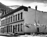 Hotel de Paris, Georgetown, Colorado