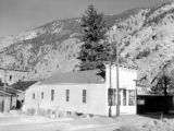 Georgetown Courier Building, Georgetown, Colorado