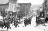 Parade, Georgetown, Colorado