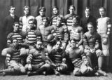 Colorado School of Mines football team