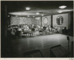 Albany Hotel, cocktail lounge