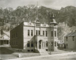 Elks Club, Ouray, Colo.