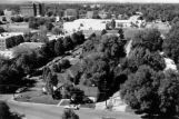 Hale Parkway and Albion Street, Denver