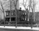 Byers Evans House, Denver