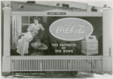 Billboard for Coca Cola