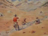 Gold miners [art original].