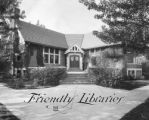Friendly libraries