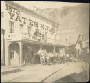 Yates House, Georgetown