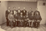 Yale College Party of 1873