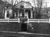Central City residence of Judge Henry Allyn Hicks