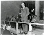 Gilpin School cornerstone ceremony