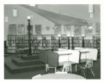 McKinley-Thatcher School library