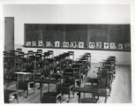 Montclair School classroom