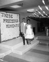 Manual High School Prom 1963