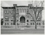 Sherman School