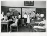 Stedman School students in classroom