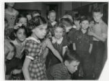 Twenty-Forth Street School students