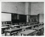 University Park School classroom
