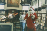 Santa Claus at Decker Branch