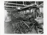 Eaton Metal Products factory interior