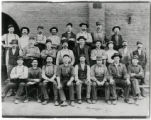 Omaha-Grant Smelting day shift workers