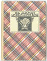 The Aeronaut, His Book Read Aloud: The Yearbook of the Students of South High School 1929