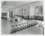 Beach Court Elementary School class room
