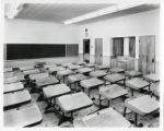 Beach Court Elementary School classroom