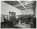 Bryant-Webster School library