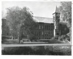 Old Cheltenham School