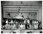 Ebert School Pageant of All Nations