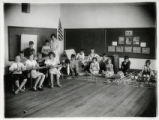 Ellsworth School students