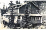 Wink's Panorama (Wink's Lodge) exterior
