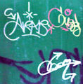 Alley Tags ~ Ephemeral Signatures