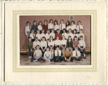 St. Philomena seventh grade class 1968-1969