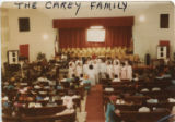 Carey Family Singers