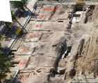 12th Avenue Row House Excavations