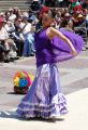 Dancing Across Cultures Dance Company at Cinco de Mayo