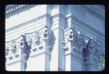Colorado State Capitol, architectural detail