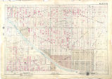 Baist's real estate atlas of surveys of Denver, Col. (Plate 18)
