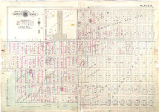 Baist's real estate atlas of surveys of Denver, Col. (Plate 15)