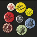 Collection of People's Fair Buttons